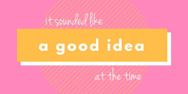 a good idea pod